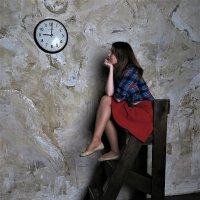 Ожидание :: Оксана Кошелева