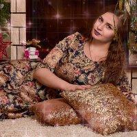 Лидия. :: Svetlana Stepanova