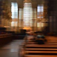 Католическая церковь :: Anji 14 Ilgova