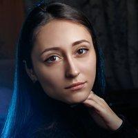 Племянница :: Pavel Rakhimberdiev