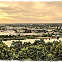 Сидя на высоком холме... :: Андрей Головкин