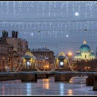 праздничный город :: Tajmer Aleksandr