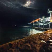 Ночь :: Виталий Нагиев