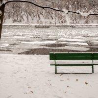 Одиночество :: Alexander Petrukhin