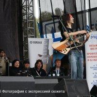 6_6 Фотография с экспрессией сюжета :: Алексей Епанешников