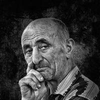 О стариках... :: Павел Петрович Тодоров