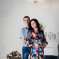 Love Story :: Дарья Семенова