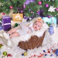 маленькая принцесса :: Tanyana Zholobova