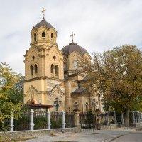Церковь Святого Пророка Илии :: Иваннович *