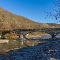 Старый мост :: Алексей Лейба
