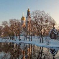 Зимний вечер 9 :: Виталий