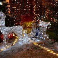 Дед Мороз :: Vitalet