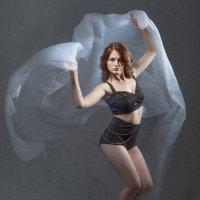 Варенька стриппластика :: Олег Дроздов
