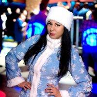 Снегурка :: D. Matyushin.