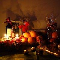 Fröhliche Weihnachten! :: Galina Dzubina