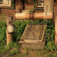 Старый колодец... :: Sergey Gordoff