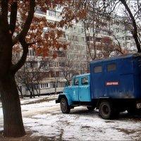 Экстренная помощь :: Нина Корешкова