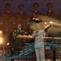 Ту-154: прерванная песня :: Кай-8 (Ярослав) Забелин
