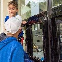Покупка мороженое, история 2 :: Kristina Suvorova
