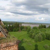 красоты Севера :: Алексей Хохлов
