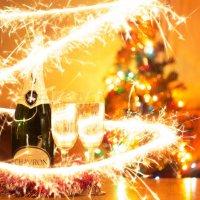 Новогоднее настроение :: Валерий