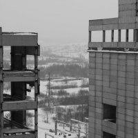 Высота :: Дмитрий Арсеньев