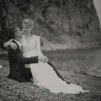 Свадьба :: Настасья Авдеюк