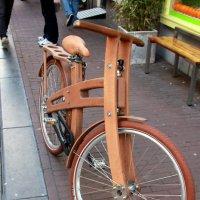 Экологически чистый транспорт во всех смыслах;-) :: Olga