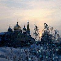 Рождество :: Евгений Юрков