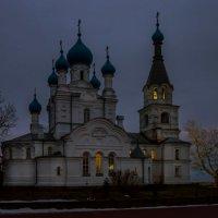 В предрассветный час... :: Виктор Грузнов