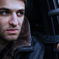 """Кадр из ролика """"Мажорчик"""" :: Игнат Веселов"""