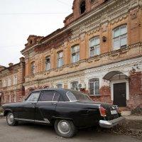 Астрахань 2016 :: Тарас Золотько