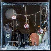 Рождество в Яффо 1 :: susanna vasershtein