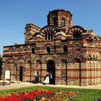Болгарский храм :: Ольга
