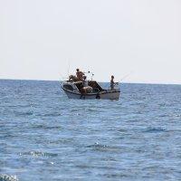 Отдых на море, Крым. Морская прогулка-24. :: Руслан Грицунь