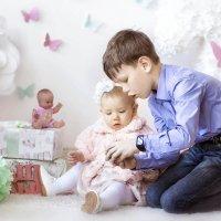Семья :: Марина Потапова