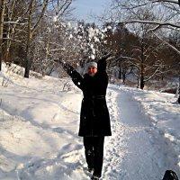 Радуемся зиме! :: Елена Семигина