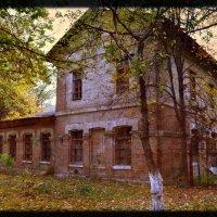 Наследие  архитектора А. Бернардацци :: Nina Streapan