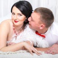Алёна и Александр :: Валерия Стригунова
