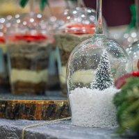 Новогоднее настроение :: Ирина Демидова