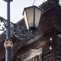 Заходите в гости! на улице -35) :: Oksana