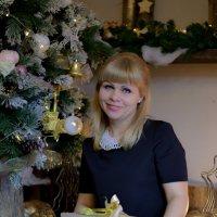 Новогодние1 :: Натали
