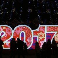 С Новым годом!!! :: Ирина Олехнович