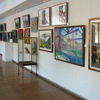 Картинки с выставки :: Радмир Арсеньев
