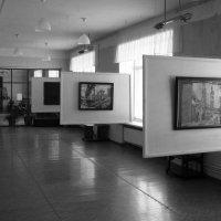 Выставка :: Дмитрий Арсеньев