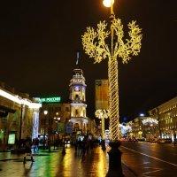 Предчувствие праздника... :: Sergey Gordoff