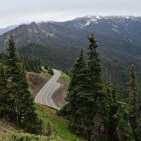 Дорога в горы :: Alena Nuke
