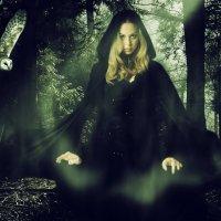 Magic :: Лаура Версаче