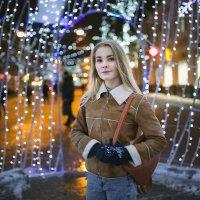 Новогоднее настроение :: Алекс Римский