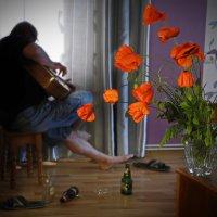 Жене приготовлю сюрприз... :: Сергей Фунтовой